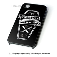 Bring Me The Horizon iPhone 4 4S 5 5S 5C 6 6 Plus Case , iPod 4 5 Case , Samsung Galaxy S3 S4 S5 Note 3 Note 4 Case , and HTC One X M7 M8 Case