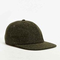Rosin Wool Fleece Snapback Hat