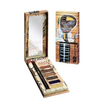 Urban Decay Jean-michel Basquiat Gold Griot Eyeshadow Palette - House of Fraser