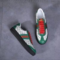 shosouvenir GUCCI Fashion casual shoes