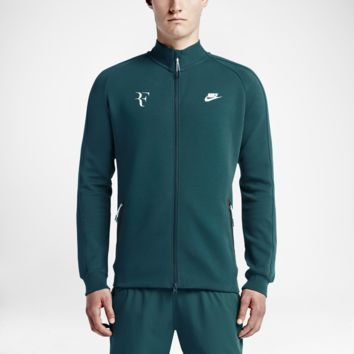 Nike Premier RF Men's Jacket Size XL (Green)