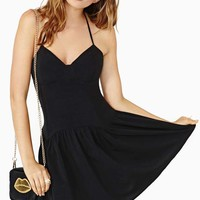 Nasty Gal One Wish Dress