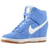 Nike Dunk Sky Hi - Women's at Foot Locker