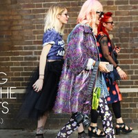 Social Shopper: Australian Fashion Week Edition - Vogue