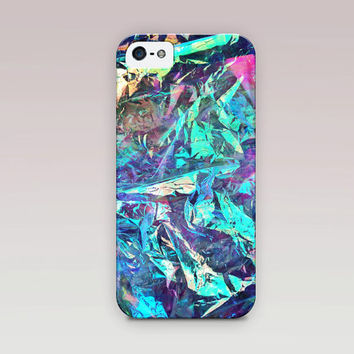 buy online a26c7 2df8d Best Holographic iPhone 5 Case Products on Wanelo