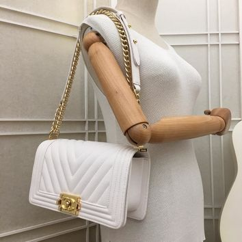 New Designer CHANE Double C SIZE 25x15x8 cm Women Leather silver and gold on Chain cross body bag Chane vintage Chanl jumbo Fashion Handbag Neverfull Tote Shoulder Bag Wallet Messenger CC Bags