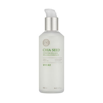 [THE FACE SHOP] Chia Seed Hydrating Emulsion