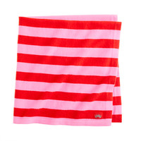crewcuts Collection Cashmere Baby Blanket In Stripe
