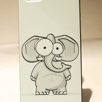 Bestgoods — Cute Cartoon Hard Cover Protective Case For Iphone 5