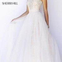 Sherri Hill Dress 32218 | Terry Costa Dallas
