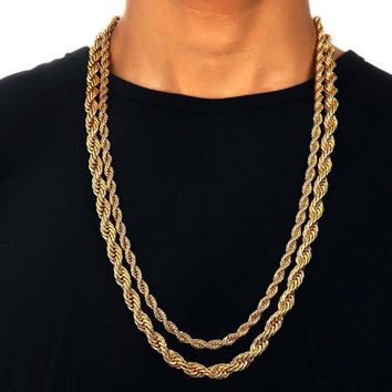 Heavy Rope Chain