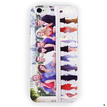 Beverly Hills 90210 Tv Series Drama For iPhone 6 / 6 Plus Case