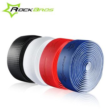 ROCKBROS Cycling Handlebar EVA Grip Tape Bar