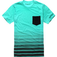 Lira Fase Stripe Short Sleeve Knit Tee at PacSun.com