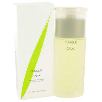 Calyx for Women by Clinique Exhilarating Fragrance Spray 3.4 oz only $65.95 at https://www.cosmic-perfume.com