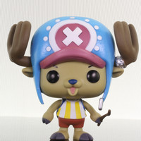 Funko Pop Animation, Shonen Jump One Piece, Tony Tony. Chopper 99