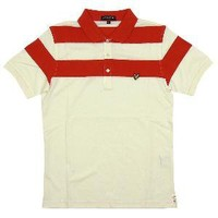 Lyle & Scott Multi Stripe Polo