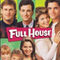 Full House: The Complete Fourth Season  4PC, Full Frame, Digipack Packaging on Sears
