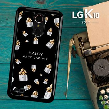 Marc Jacobs Pattern Z4964 LG K10 2017 / LG K20 Plus / LG Harmony Case