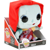 Funko The Nightmare Before Christmas Mega Pop! Sally Plush