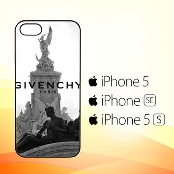 givenchy W4494  iPhone 5|5S|SE Case