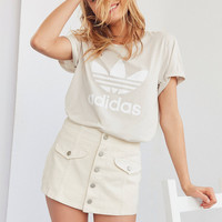 adidas Originals Trefoil Tee | Urban Outfitters
