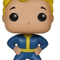 Funko POP Fallout 4: Vault boy