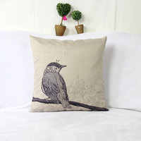 Home Decor Pillow Cover 45 x 45 cm = 4798364484