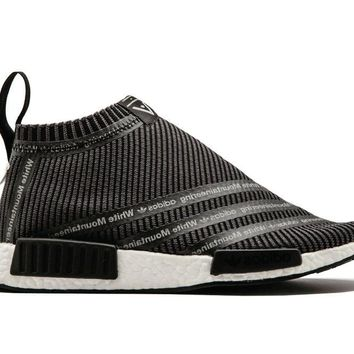 adidas NMD City Sock X White Mountaineering S80529