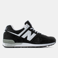 New Balance M576 Kgs Shoes - Black at Urban Industry
