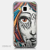 Graffiti Girl 2724, Samsung Galaxy Core Prime