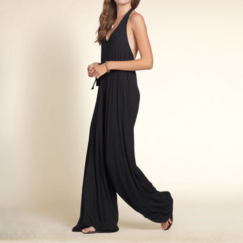 Seascape Jumpsuit
