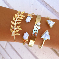 Janessa Love Stack