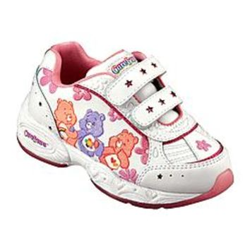 Care Bears Sparkle - Pink - Clothing, Shoes & Jewelry - Shoes - Baby & Kids Shoes - Baby & Toddler Shoes - Toddler Girls' Shoes - Toddler Girls' Sneakers