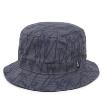 Vans Peacoast Shootz Bucket Hat - Mens Backpack - Gray