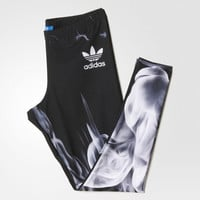 Adidas Women Running Leggings Sports Gym Pants Trousers Sweatpants