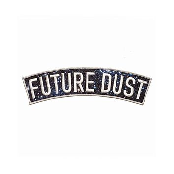 Future Dust Large Back Patch