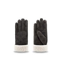 Products by Louis Vuitton: Monogram Darling gloves