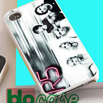 R5 All Day All NightFor Iphone 4/4s, iPhone 5/5s, iPhone 5C, iphone 6, and iPhone 6 Plus Case