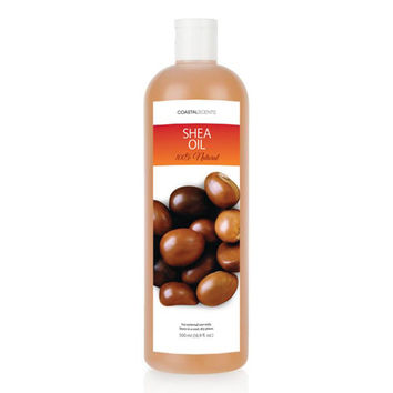 Pure, Natural Shea Oil