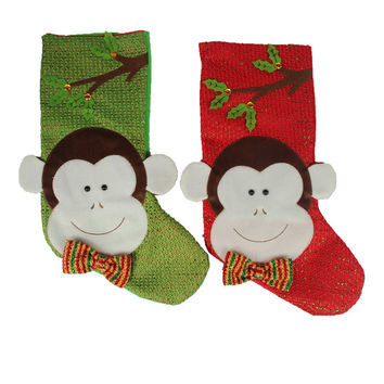 Christmas Decoration Stylish Gift Socks [9199622724]
