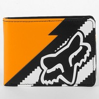 Fox Machina Wallet