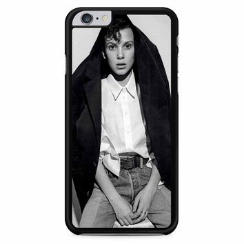 Millie Bobbie Brown 4 iPhone 6 Plus / 6s Plus Case
