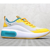 Nike W Nike Air Max Dia Se Air cushion jogging shoes