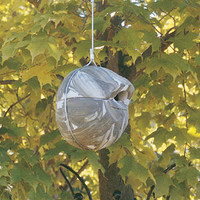 Schwegler Birdhouses - GREEN NESTING BALL FOR WRENS