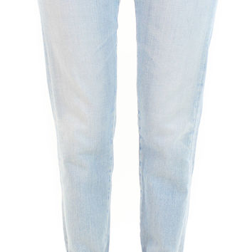 AG Jeans | the nikki relaxed skinny