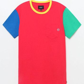 ONETOW HUF Duplo T-Shirt at PacSun.com