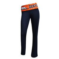Denver Broncos Cameo Yoga Pants