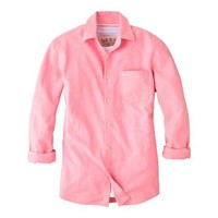 The Salcombe Classic Fit Oxford Shirt   Jack Wills