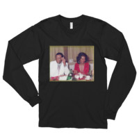 Sugar Hill Records Sylvia Longsleeve T-Shirt